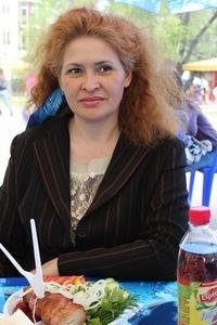 Гульнара Валеахметова