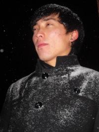 Дамир Сулейменов, 24 января 1989, Энгельс, id115520666