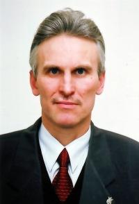 Николай Никишин
