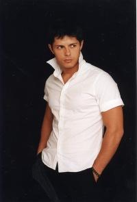 Максим Максимычев, 8 апреля 1992, Пермь, id168559567