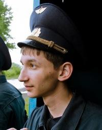 Иван Анфалов, 31 января 1993, Москва, id24759808