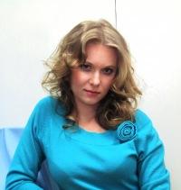 Елена Николаева, 8 марта 1984, Москва, id45098746