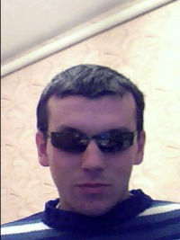 Александр Веркин, Добруш