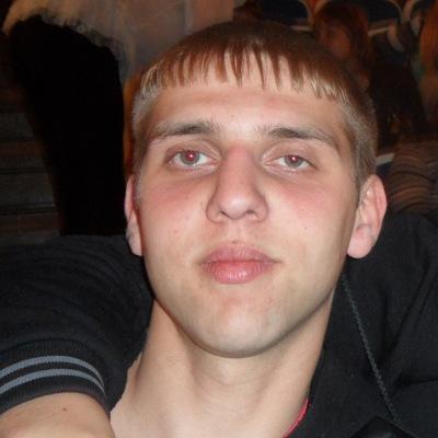 Александр Предеин, 3 октября , Канск, id126683877