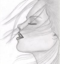 рисунки нарисованные карандашом фото
