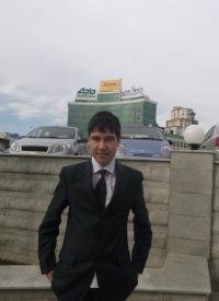 Ришат Садыков, 11 сентября , Казань, id102005060