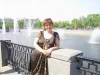 Наталья Зайцева, 8 августа , Волгодонск, id131353576