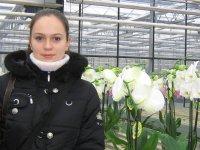 Екатерина Анисимова, 23 июня 1988, Москва, id4800128