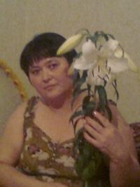 Нуриза Газизова, 10 декабря , Мурманск, id106262609