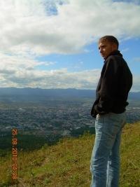 Андрей Данилов, 30 января , Южно-Сахалинск, id108267055