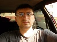 Александр Юркевич, 18 ноября , Красноярск, id122366864