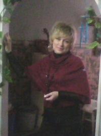 Марианна Кустова, 17 октября 1967, Мантурово, id146915348