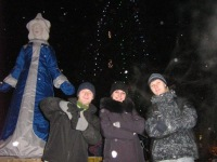 Михаил Воронов, 13 января 1992, Южноукраинск, id155220790