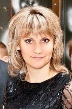 Надежда Шилина, 17 января 1979, Дубна, id164399562