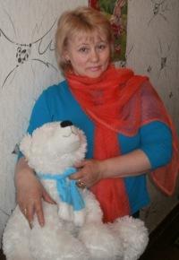 Наталья Ильина, 4 февраля , Тосно, id165236289