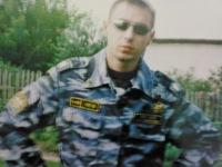 Андрей Жданков, 21 марта 1983, Омск, id81769608
