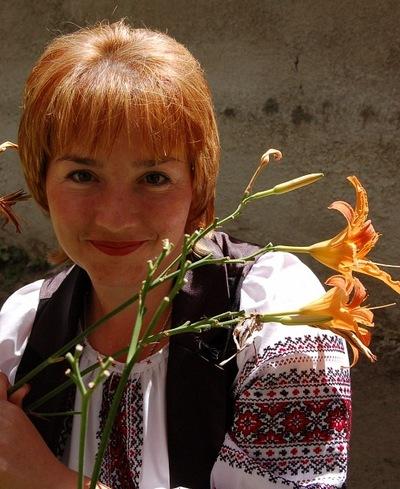 Светлана Филоненко