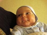 Патина Омарова, 6 января 1995, Запорожье, id143306259