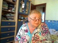 Клара Григорьева, 6 августа , Санкт-Петербург, id144540817