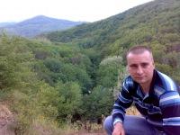Михаил Остапец, 29 апреля 1994, Краснодар, id30421298