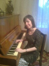 Наталья Жадан, 19 сентября , Москва, id90684277
