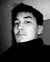 Sholban Coolar, 19 марта 1992, Иркутск, id146972678