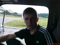 Дмитрий Кузичкин, 21 января 1991, Томск, id153172528
