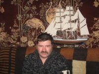 Леонид Лаврищев, 20 августа 1967, Санкт-Петербург, id159199752