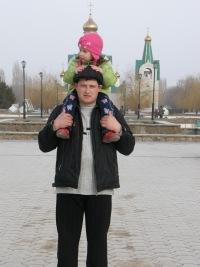 Роман Коноваленко, 7 марта 1995, Москва, id129801739