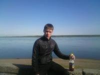 Коля Ростов, 15 января , Орск, id130878391