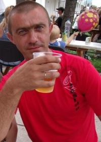 Сергей Мацанек, 10 мая , Дубно, id142776145