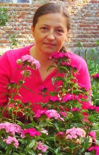 Ольга Живущак, 29 ноября , Львов, id40980373