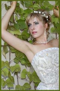 Ангеллина Саурикова, 17 декабря 1986, Самара, id50236954