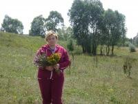 Татьяна Задкова, 18 октября 1992, Тольятти, id110648663