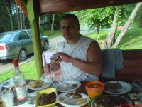 Роман Тарасевич, 6 июня 1987, Минск, id113124219