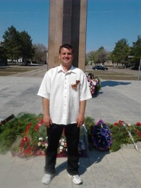 Дмитрий Сучков, 24 июня , Тюмень, id156849305
