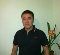 Рашат Биржанов, 10 декабря , Краснокамск, id163151455