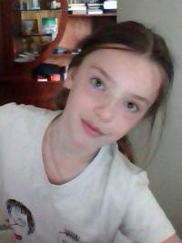 Angelika Avshanova, 28 июня , Москва, id174046309