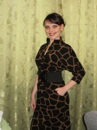Диана Уланова, 12 декабря 1989, Барнаул, id27441398