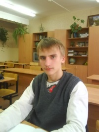 Ефим Шевченко, 25 мая , Калининград, id109601111
