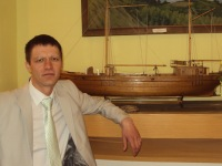 Алексей Ванюшкин, 9 сентября , Белгород, id125230839