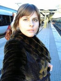 Natalia Vigule, 4 октября , Краснодар, id128362320