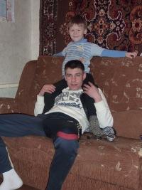 Дмитрий Боколишвили, 19 сентября , Климовск, id133190501