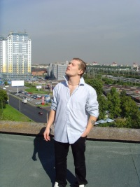 Дмитрий Зимин, 11 февраля 1994, Мариуполь, id152172091