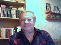 Юрий Суслов, 28 ноября , Москва, id159437425