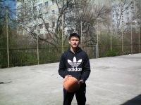 Nursultan Bizhanov, Москва, id118954324