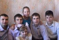 Резеда Зарипова, 16 февраля , Набережные Челны, id119884767