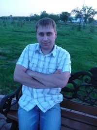 Павел Шабельников, 24 февраля 1984, Сочи, id143207506