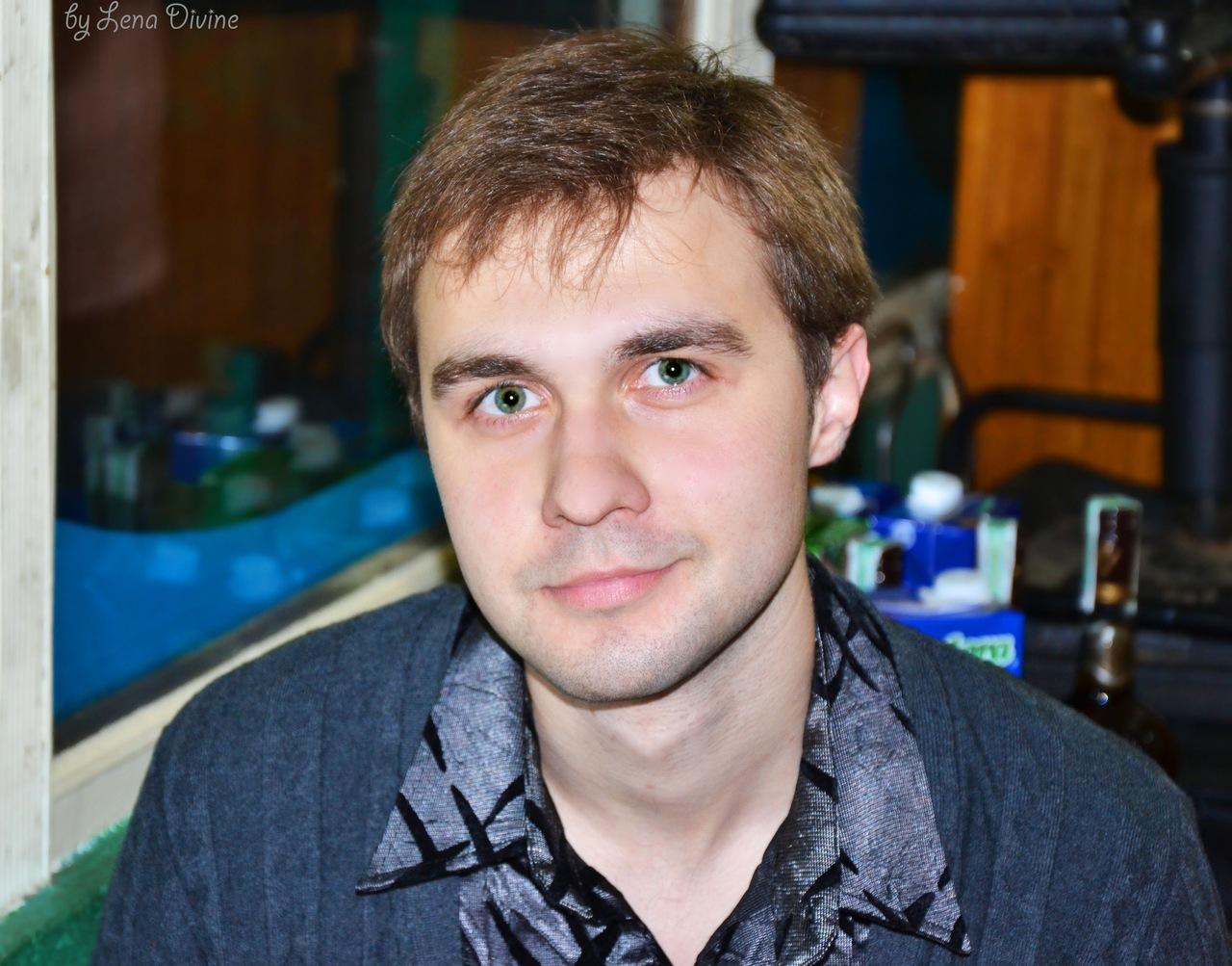 Дмитрий Тымчук, Киев - фото №7