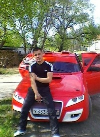 Александр Лукьянов, 24 апреля , Судогда, id33291259